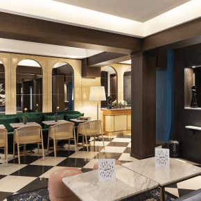 Collection Bagatel - The Chess Hotel - Service de conciergerie