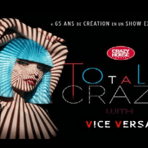 Collection Bagatel - Vice Versa Hotel - Crazy Horse