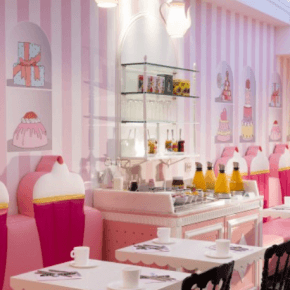 Collection Bagatel - Vice Versa Hotel - Offre Petit Déjeuner