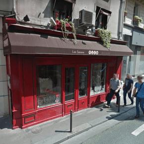 Compagnie Hôtelière de Bagatelle - Les Plumes Hotel - Restaurant à proximité