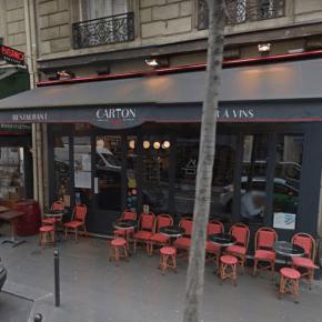 Compagnie Hôtelière de Bagatelle - Les Plumes Hotel Situation - Restaurant 2