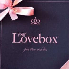 Compagnie Hôtelière de Bagatelle - The Chess Hôtel Paris - Offers - Lovebox