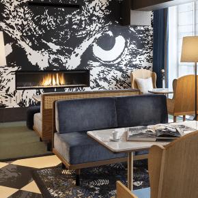 Compagnie Hôtelière de Bagatelle - The Chess Hotel Services
