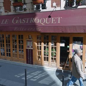 Compagnie Hôtelière de Bagatelle - Vice Versa Hotel Situation - Restaurant - Le gastroquet