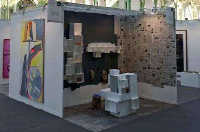 Salon FIAC, le rendez-vous de la création artistique