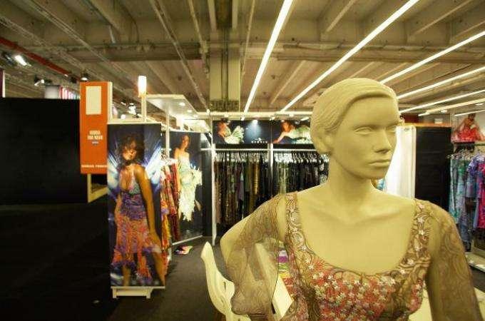Salons Mode Paris 2013 dans la capitale mondiale de la Mode