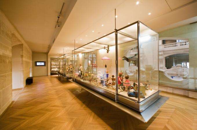 Arts Decoratifs Museum features exciting events