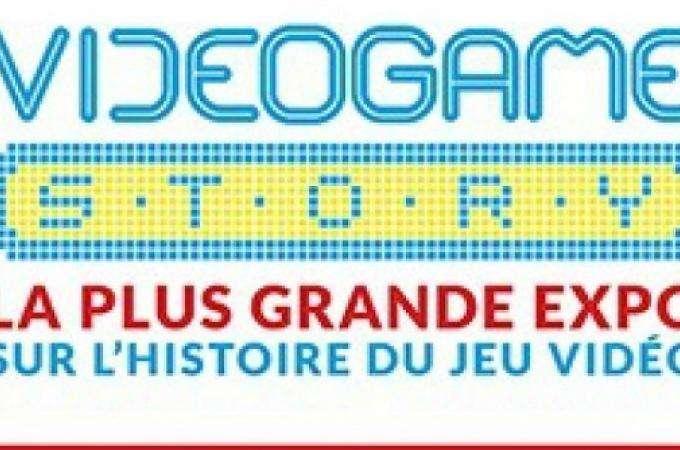Explore an astonishing world at Videogame Story Paris