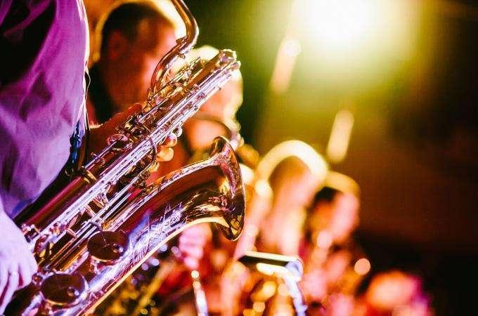 Jazz à Paris