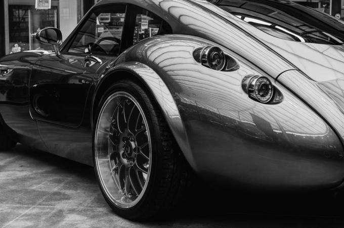 Expo Concept Cars, la fashion week de l'automobile