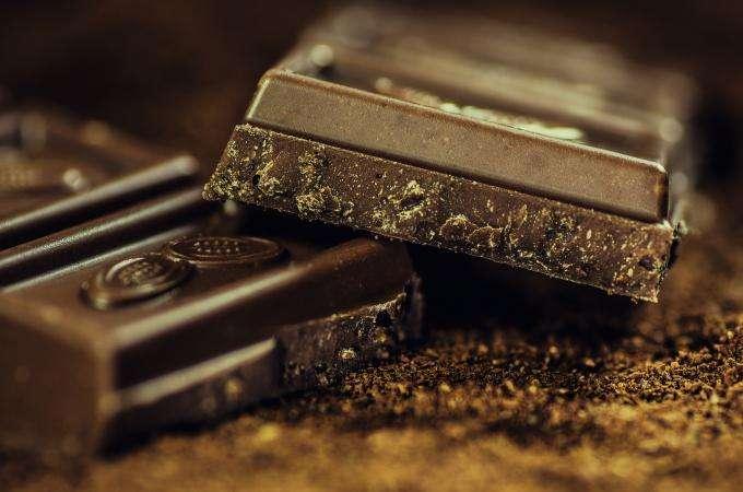 Le Salon du chocolat, on vous sert une gourmandise ?