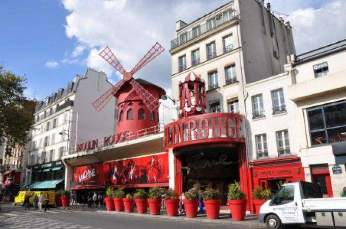 Montmartre and cabarets – the heart of Parisian nightlife