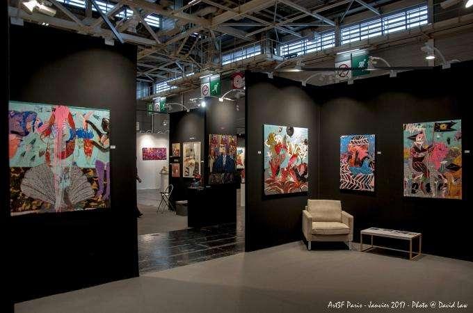 Salon international d'art Contemporain, l'art ouvert à tous