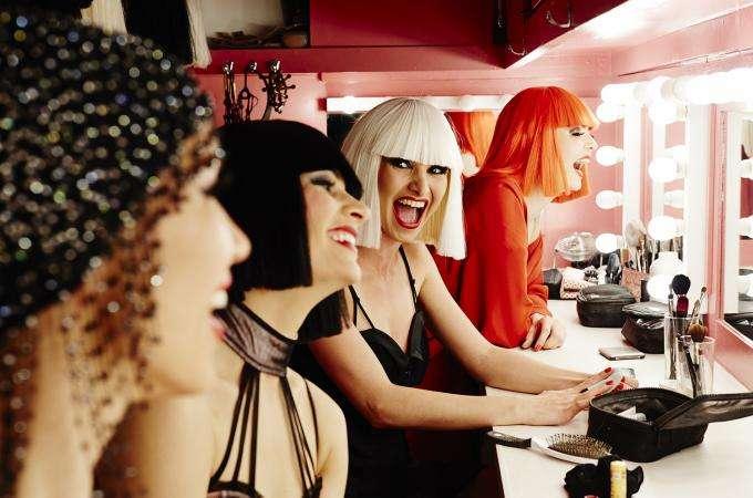 Offrez-vous une soirée follement parisienne avec le Package Crazy Horse!
