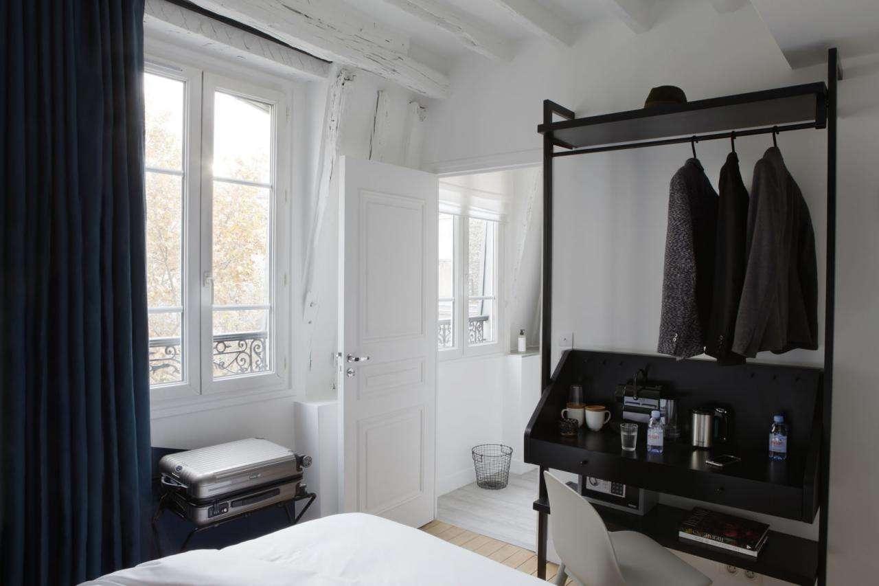Haut Marais - Chambre