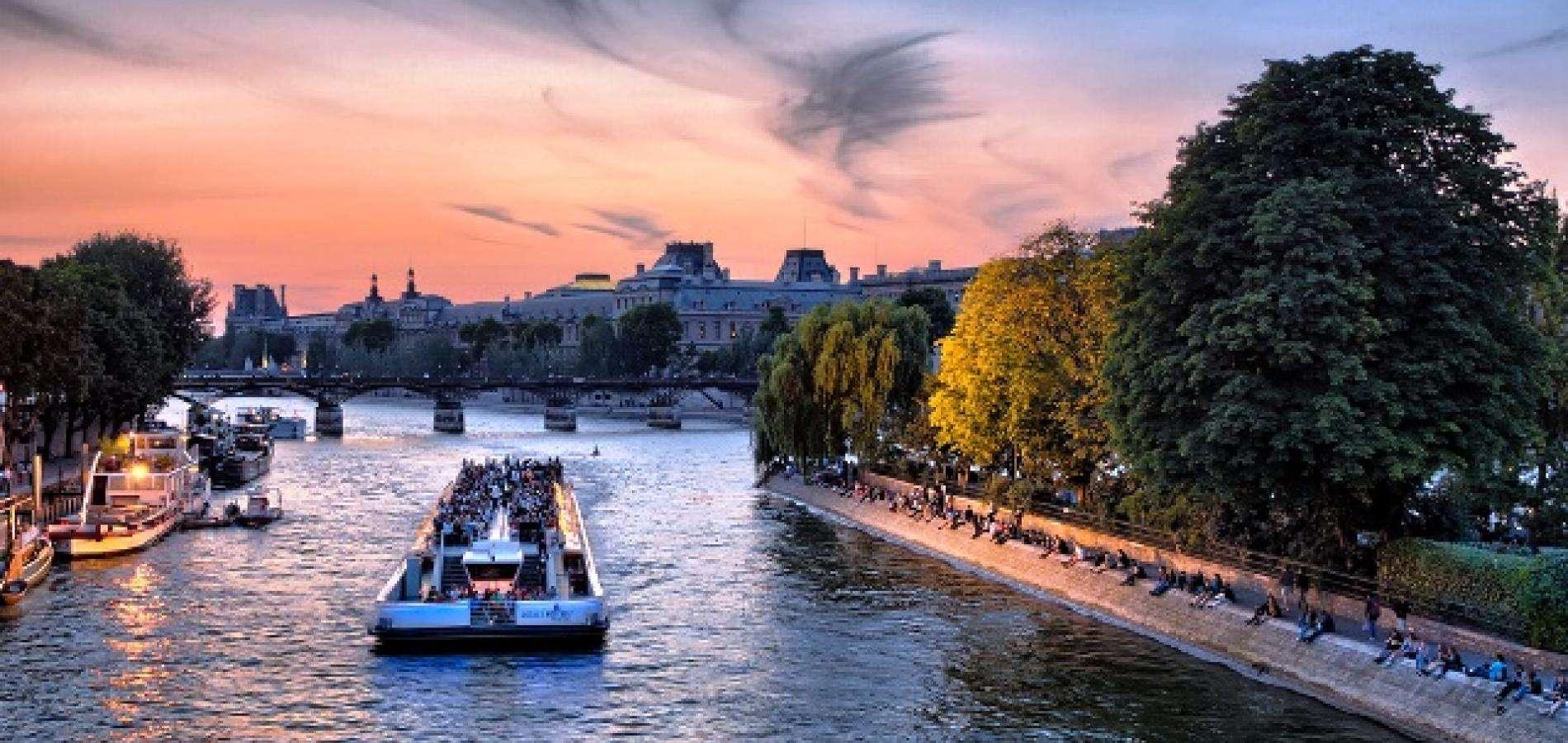 Auteuil Tour Eiffel - offres