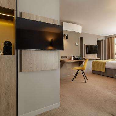 Habitacion-JuniorSuite-hotel-Auteuil-Tour Eiffel-paris-1