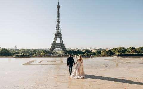 Votre Saint-Valentin à Paris