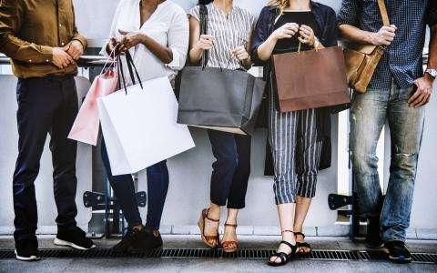 5 bonnes raisons de réserver l'offre Shopping