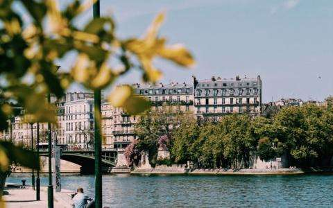 Our recommended addresses on the banks of the Seine