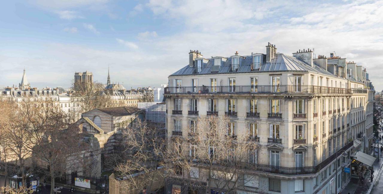 Bienvenue à Paris, bienvenue sur notre nouveau blog officiel