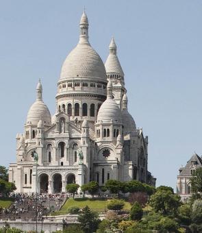 Montmartre Résidence Paris - Appartement - Sacré Coeur