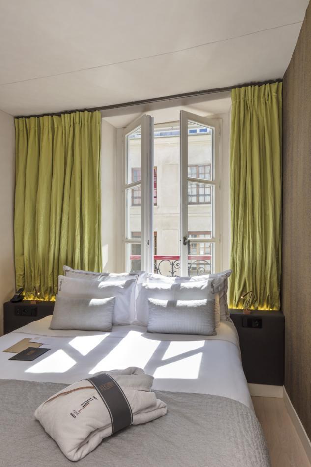 Hotel de Lille - Room
