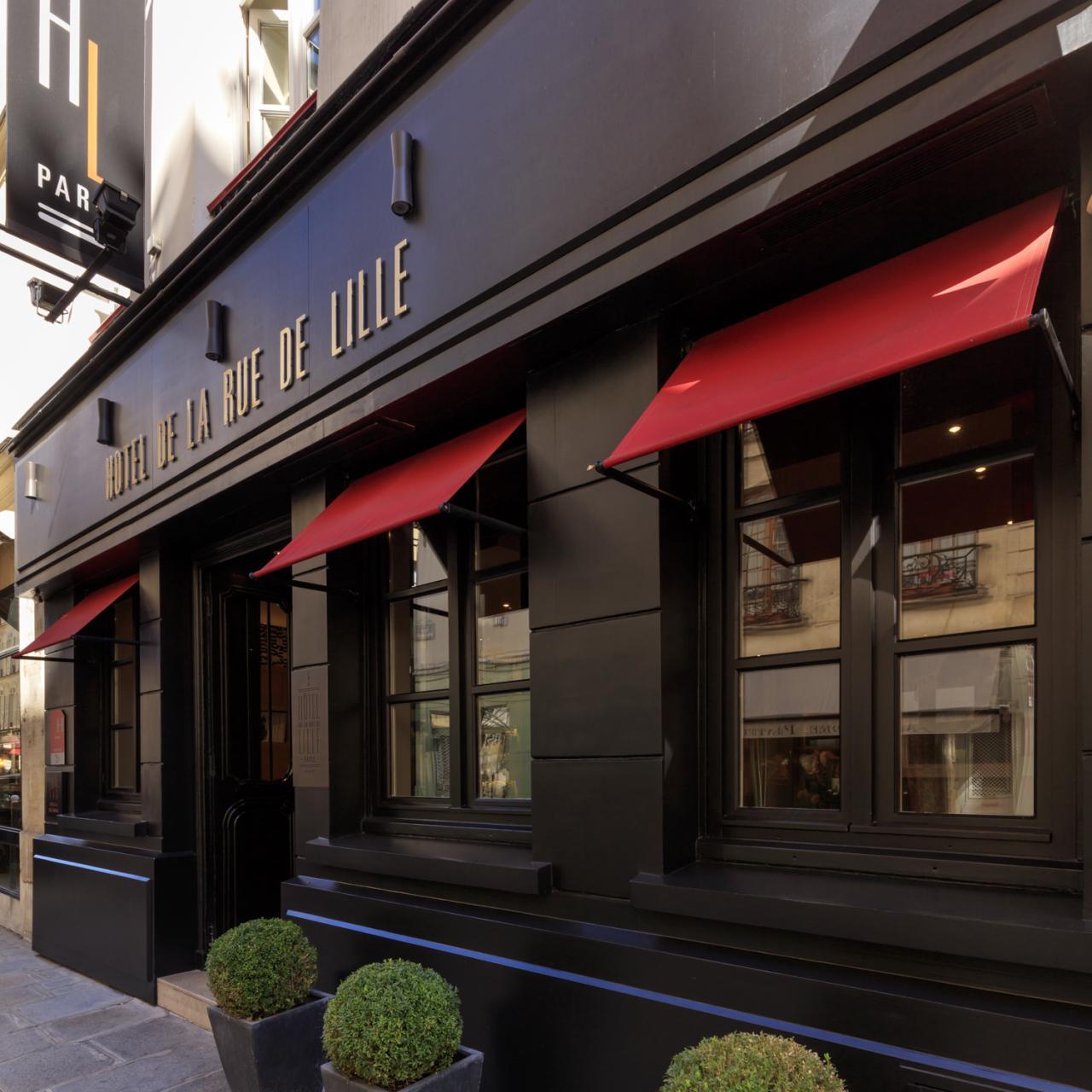 Hotel de Lille - Hotel