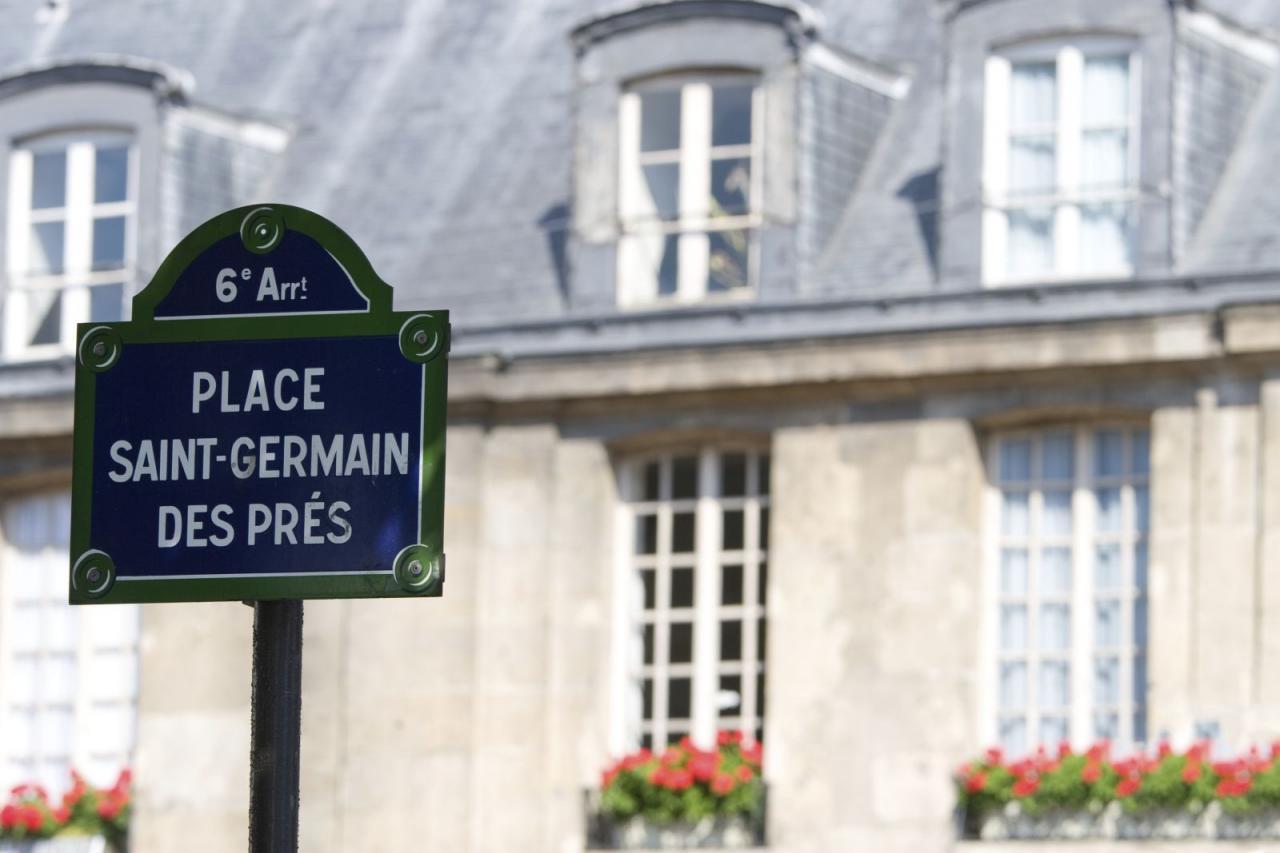 Hotel de Lille - Paris