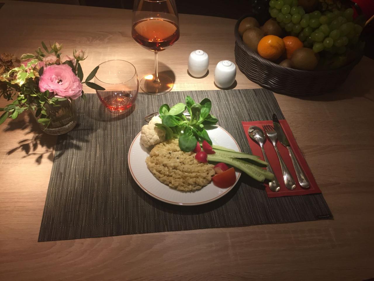 Hotel de Lille - Room Service