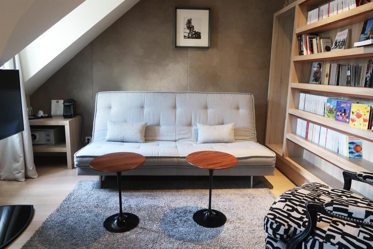 Hotel de Lille - Suite
