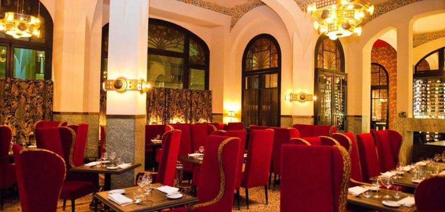 Restaurant Les climats, pour addicts du Bourgogne