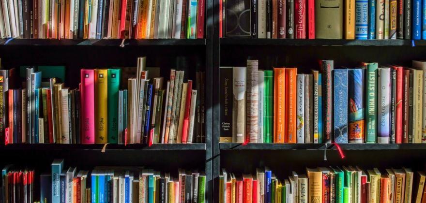 Rencontre avec la librairie 7L