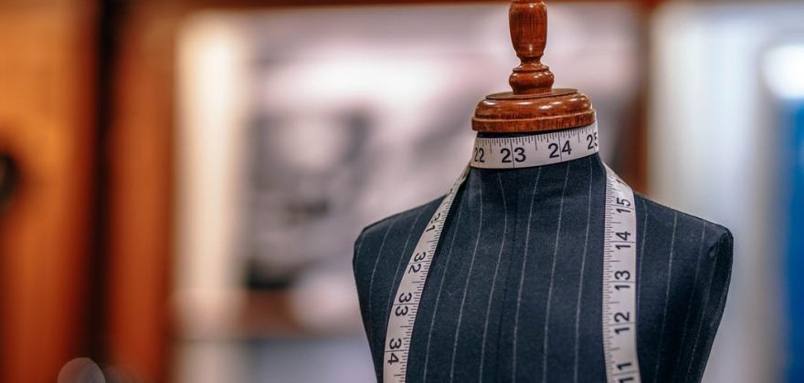 Coppélia Pique présente ses nouvelles créations à l'Hôtel de la rue de Lille