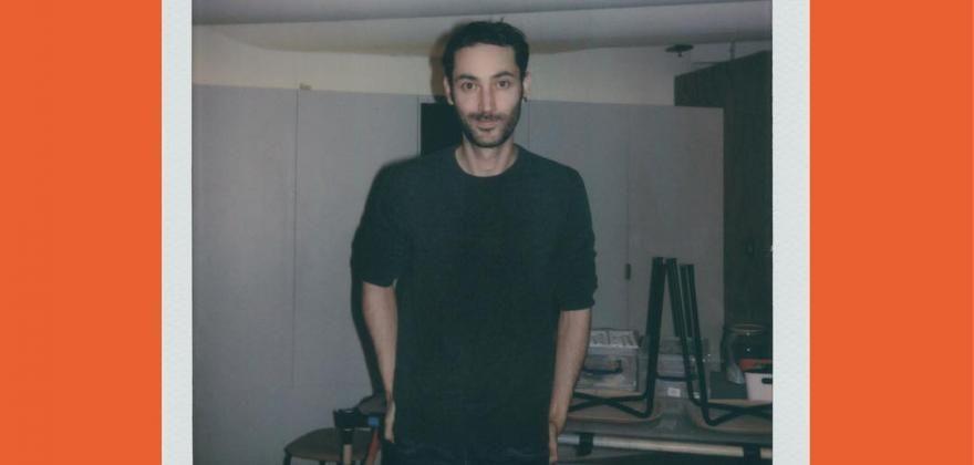 Hicham Berrada - Bruit de l'Art N°20