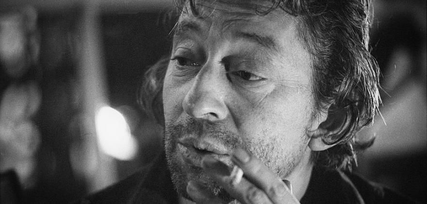Gainsbourg, always 25 years