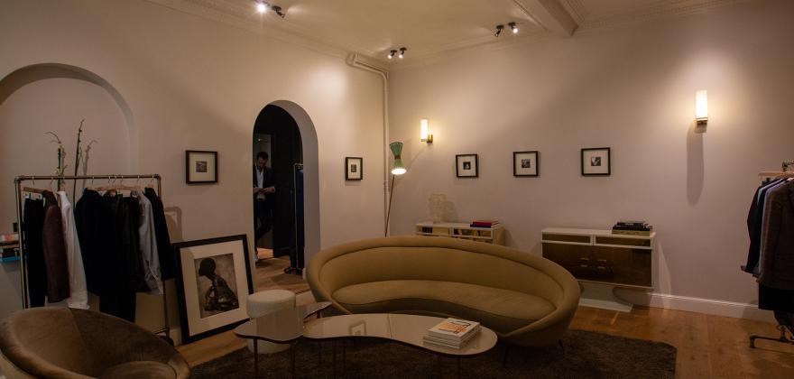 Society Room: la nouvelle Maison de mode de tous les parisiens