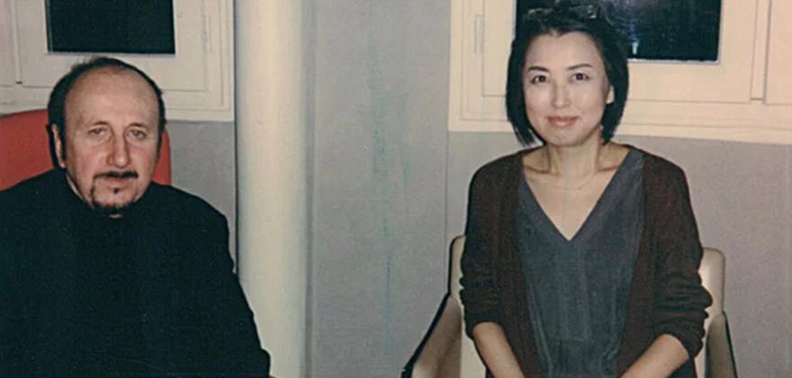 Yûki Yoshikawa et Frédéric Migayrou - Bruit de l'Art N°15