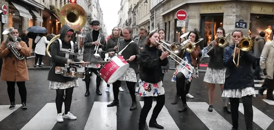 Concert à l'Hôtel de Lille