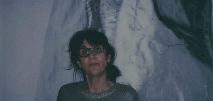 Isabelle Bonnet - Bruit de l'Art N°24