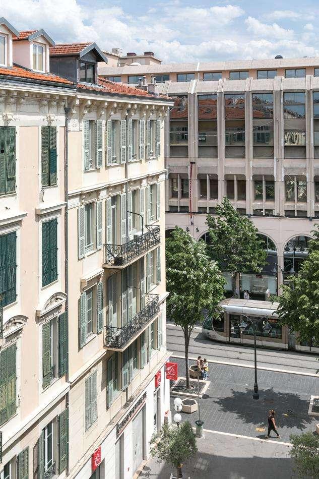 Hôtel Florence Nice - Hôtel