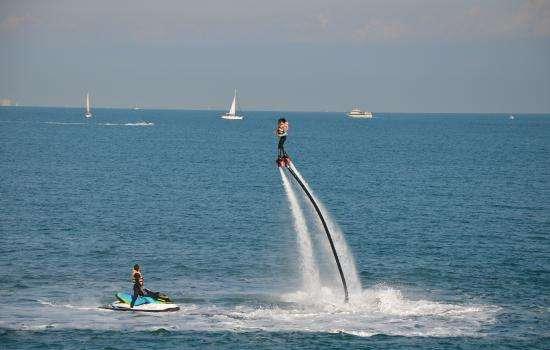 Activités insolites à Nice