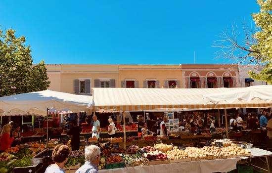 5 marchés incontournables à Nice