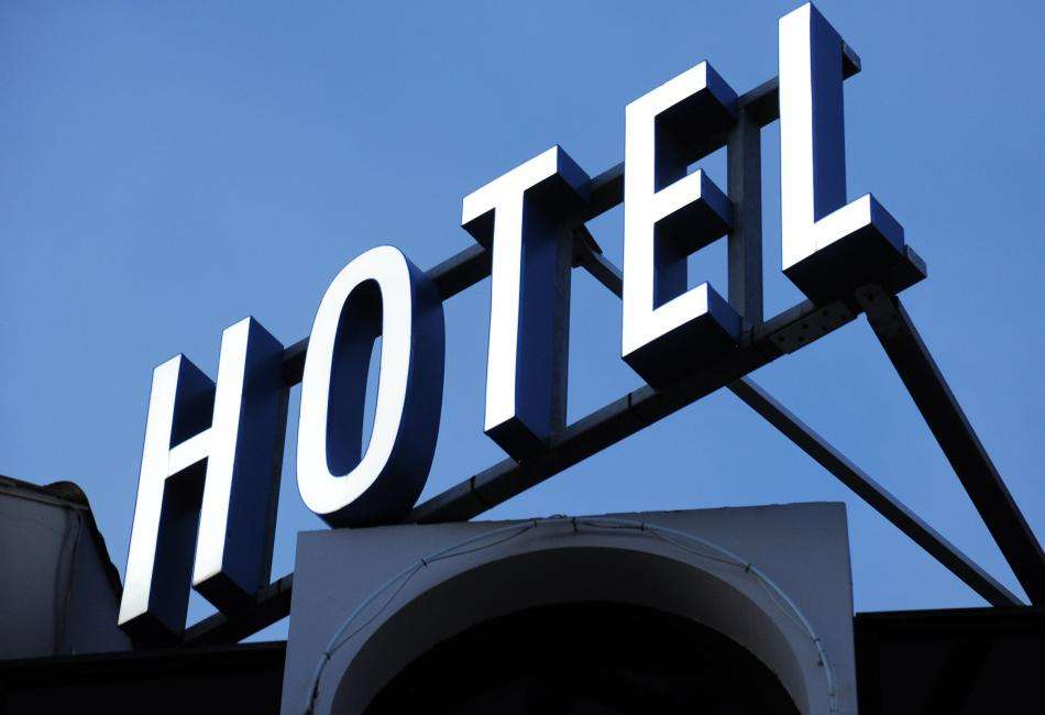 Admiral's Hotel - Hotel