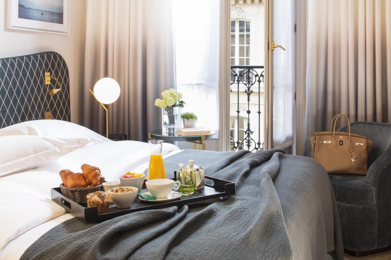 Hôtel Le Marianne - Room Services