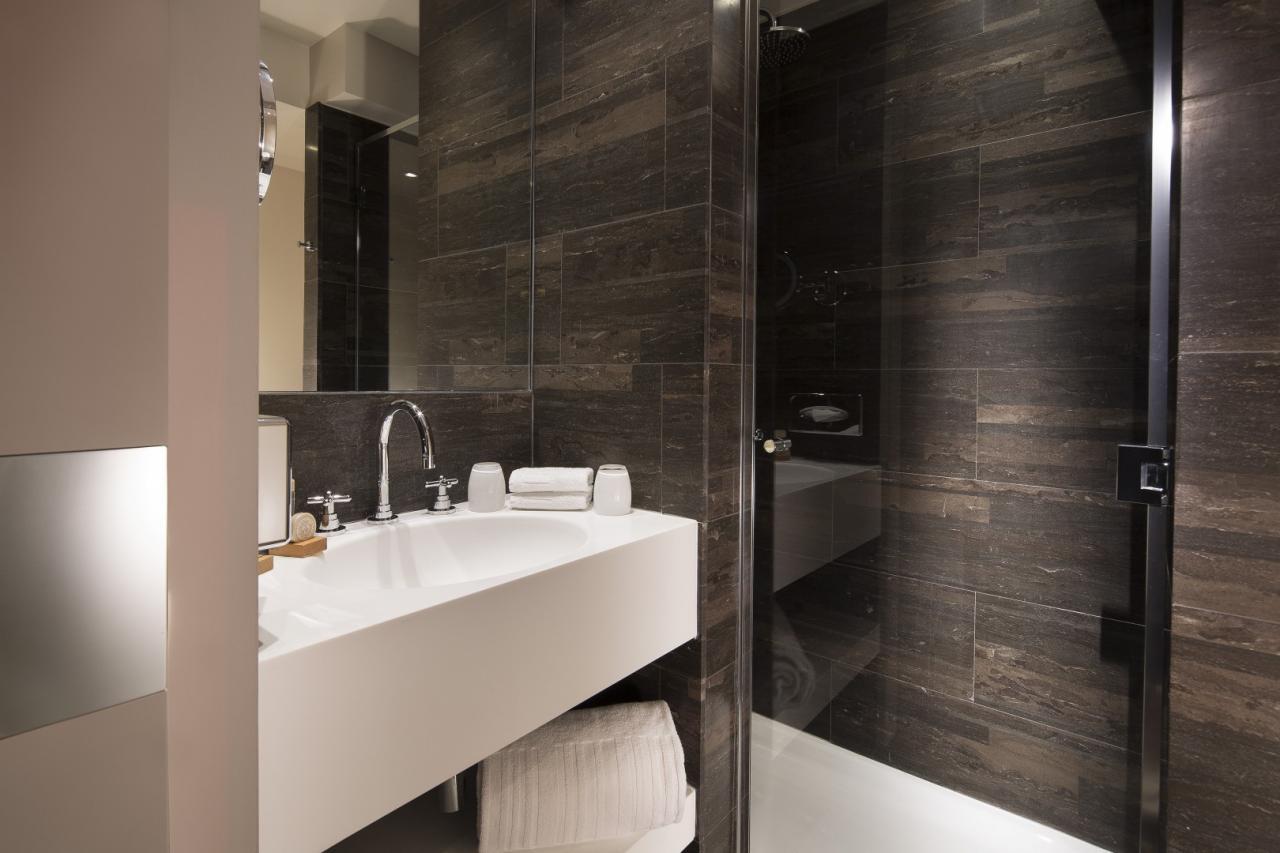 Hôtel Le Marianne - Salle de bain