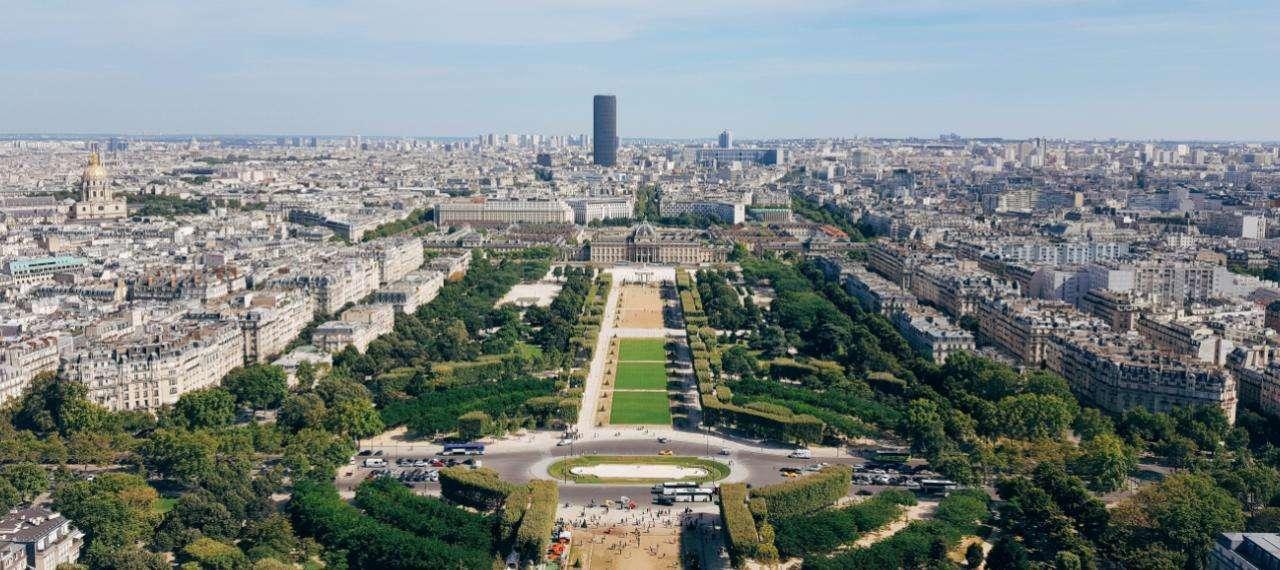 Le Six Hôtel - Paris