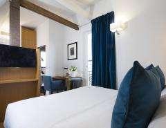 Le Six Hôtel - Chambres & SuitesLe Six Hotel - Quartos & Suítes