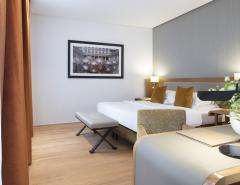 Le Six Hotel - Habitaciones & Suites