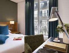 Le Six Hotel - Superior room